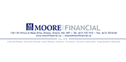 Michael D. Moore Insurance Brokers Ltd. Operating as Moore Financial logo
