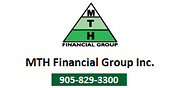MTH FINANCIAL GROUP INC logo