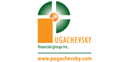 PUGACHEVSKY FINANCIAL GROUP INC logo
